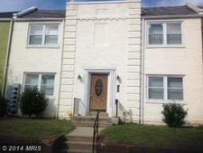 1704 Capitol Ave Ne Apt 2, Washington, DC 20002