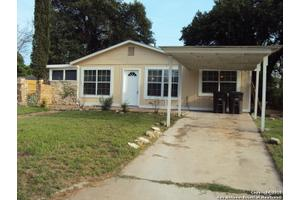 334 Pinehurst Blvd, San Antonio, TX 78221