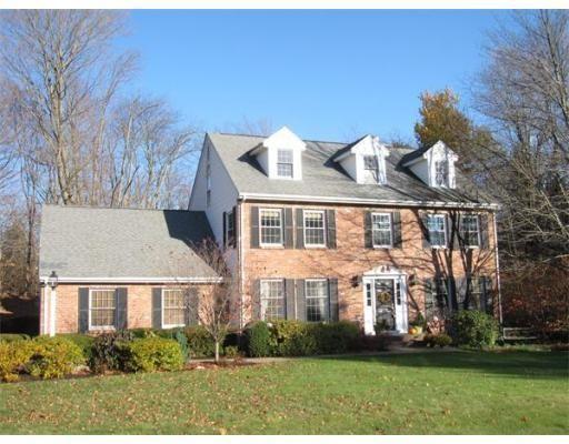 Massachusetts Property Tax Assessment