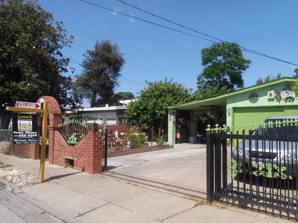 East Palo Alto Ca >> 2632 Gonzaga St East Palo Alto Ca 94303