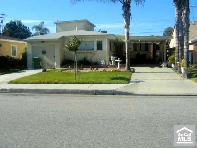 13429 Halcourt Ave, Norwalk, CA 90650