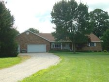 4080 S 85th St, Dalton City, IL 61925