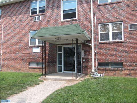 4435 Kendrick St, Philadelphia, PA 19136