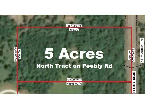 13101 S Peebly Rd, Newalla, OK