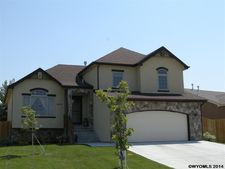 1617 Heathrow Ave, Casper, WY 82609