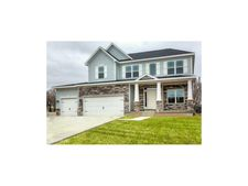 3678 Nw 169th St, Clive, IA 50325