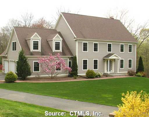 47 High Valley Dr Canton Ct 06019