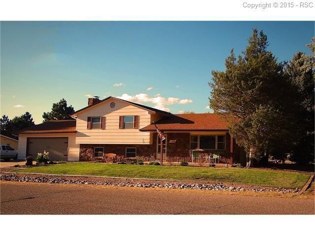1426 York Rd Colorado Springs Co 80918 Home For Sale
