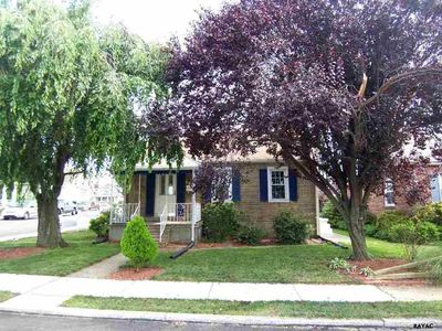 848 E Maple St, York, PA 17403