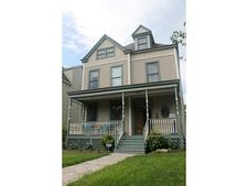 648 College Ave, Shadyside, PA 15232