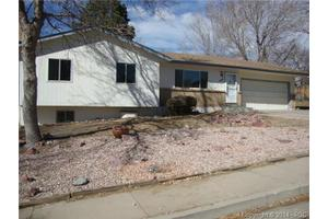 5326 Babcock Pl, Colorado Springs, CO 80915