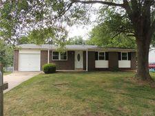119 Green Acres Dr, Old Monroe, MO 63369