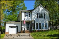 505 Eagles Nest Ct, Winston Salem, NC 27127