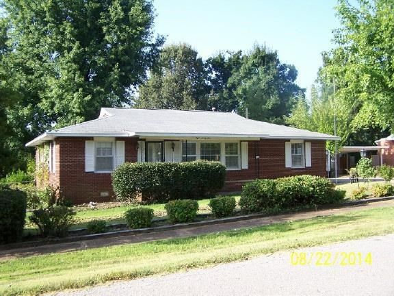 894 Circle Dr, Mountain Home, AR
