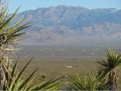 4788 S Papago Rd, Golden Valley, AZ 86413