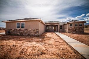 Lot52 West Field Rd Unit 52 and 61, Toquerville, UT 84774