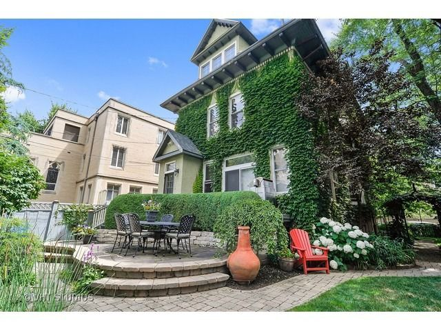 catholic singles in magnolia New neighborhood | view 20 photos of this 5 bed, 4+ bath, 4,125 sq ft single family home at 6243 n magnolia ave, chicago, il 60660 on sale now for $1,150,000.