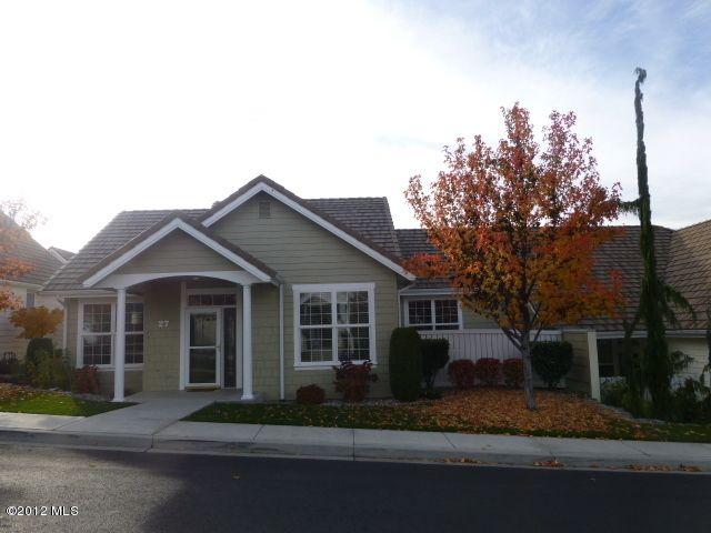 1494 Eastmont Ave Unit 27, East Wenatchee, WA 98802