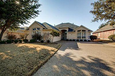 10525 Whitestone Ranch Rd, Benbrook, TX