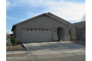 1979 W Via Tierra Santa, Tucson, AZ 85746