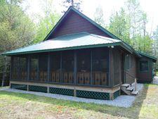 261 Poplar Point Rd, Raquette Lake, NY 13436