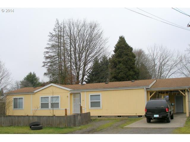 110 Hamilton Ave, Eugene, OR 97404
