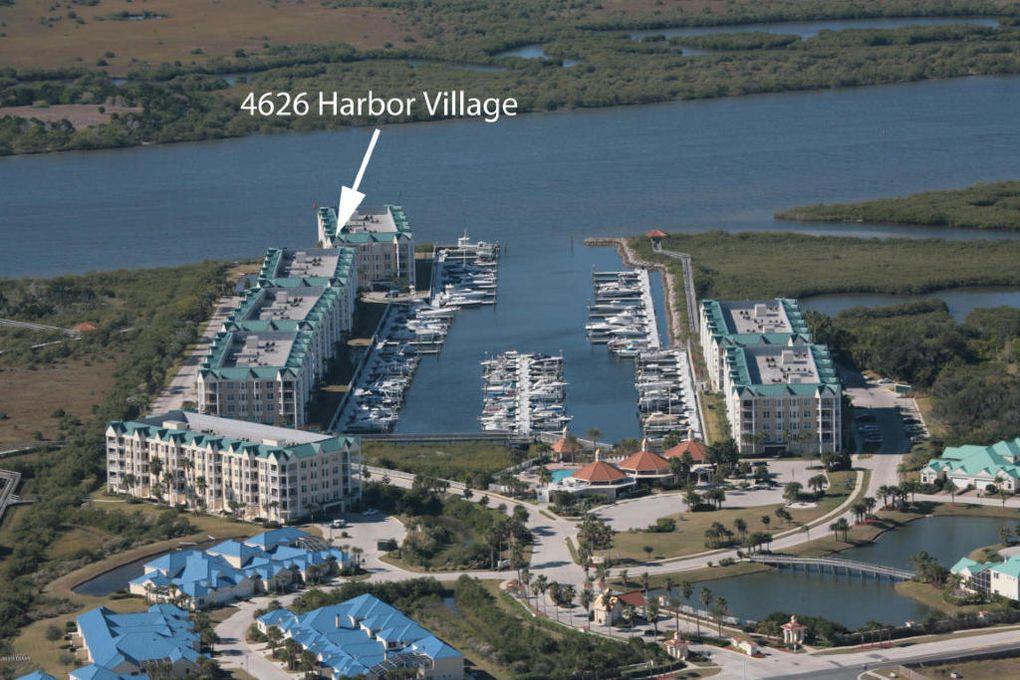 4626 Harbour Village Blvd Unit 3402, Ponce Inlet, FL 32127