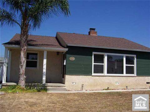 9763 Ben Hur Ave, Whittier, CA 90604