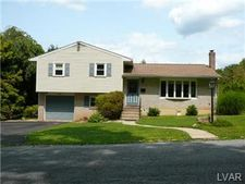 2507 S Law St, Allentown City, PA 18103