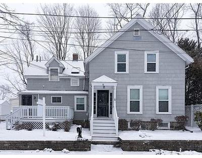 Bart foster agent boston ma real estate agent for 24 jackson terrace newton ma