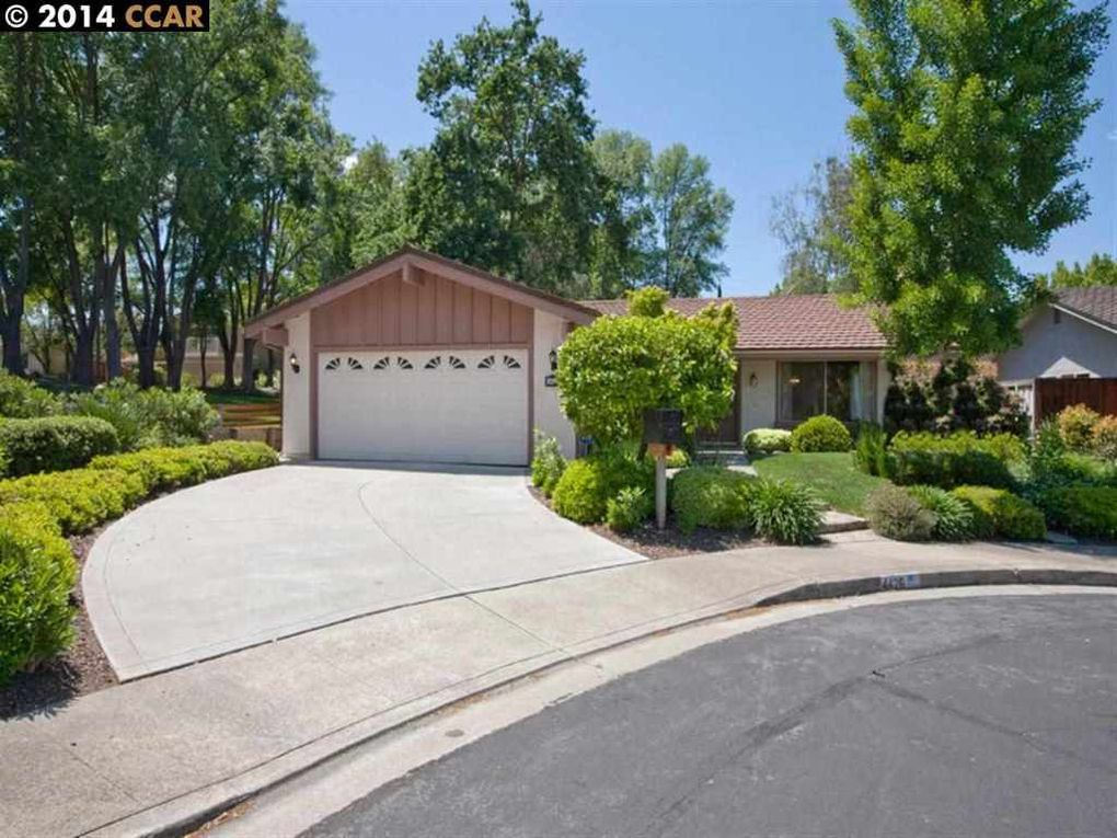 4426 Willow Glen Ct Concord, CA 94521