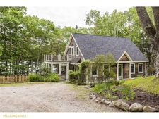 77 Higgins Farm Rd, Georgetown, ME 04548