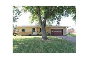 542 Burgess Ave, Dayton, OH 45415