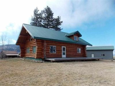 43776 Harms Way N, Wilbur, WA