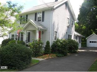 13 Ledge Ln, Stamford, CT