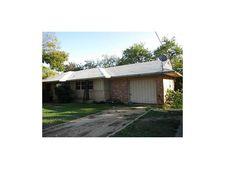 1810 W Morton St, Denison, TX 75020