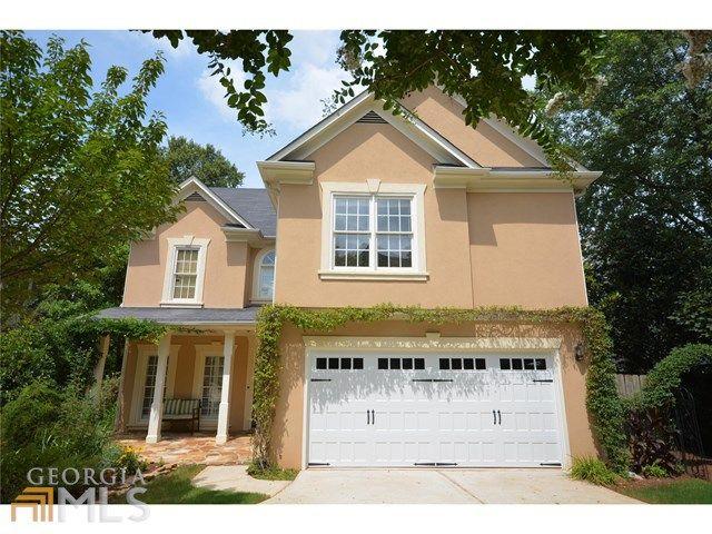 3716 summer rose ct atlanta ga 30341 home for sale and