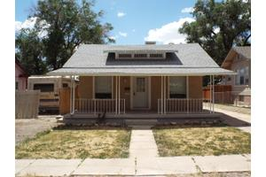 1109 N La Crosse Ave, Pueblo, CO 81001
