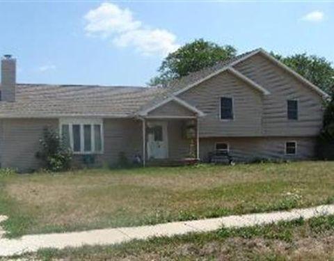 116 N Shelly Ave, Reddick, IL 60961