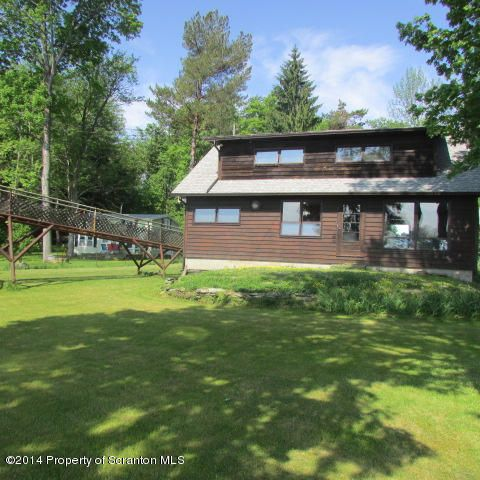 Homes For Sale Around Montrose Pa