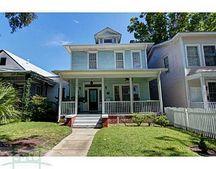538 E Anderson St, Savannah, GA 31401
