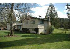 14444 S Graves Rd, Mulino, OR 97042