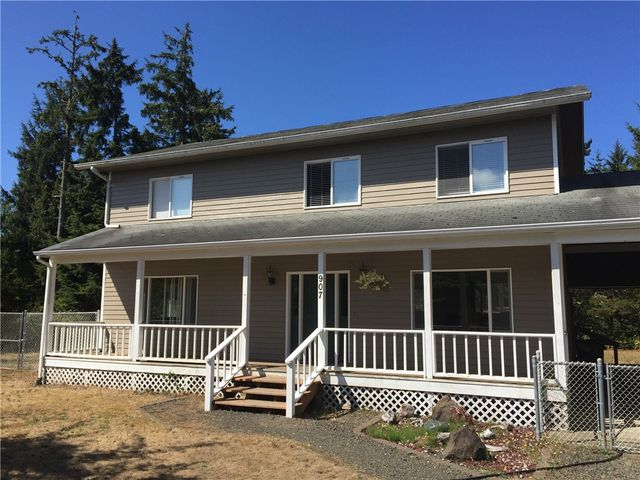 907 s broadway st westport wa 98595 home for sale and for Houses for sale westport