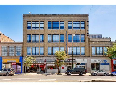 4807 S Ashland Ave Apt 102, Chicago, IL 60609