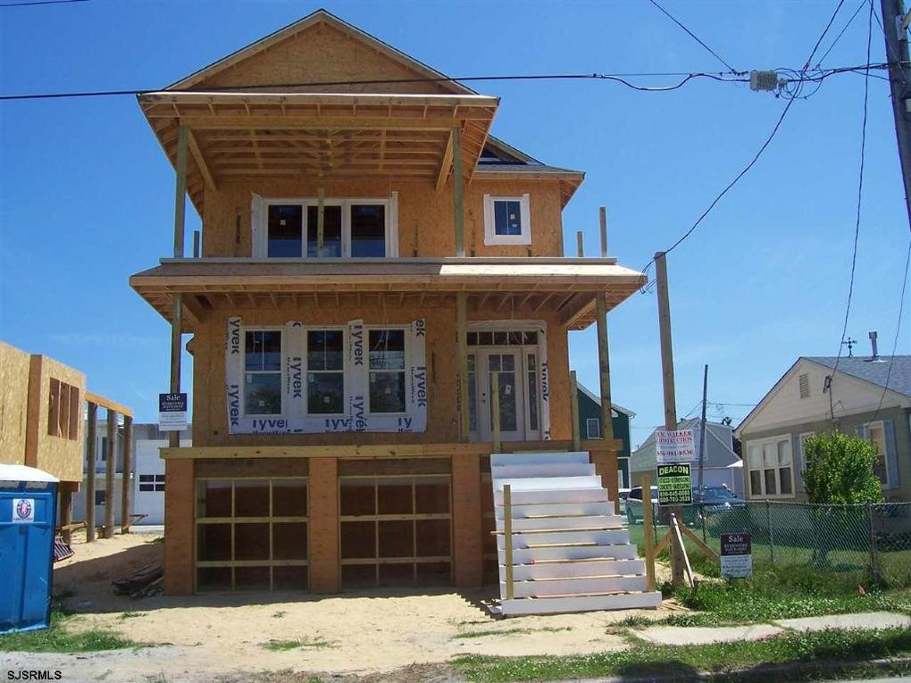 Single Family Homes For Sale In Ocean City Nj