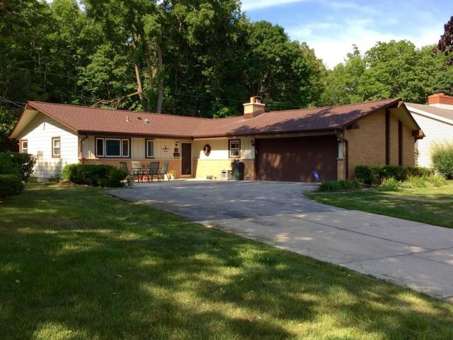 Menomonee Falls New Homes For Sale