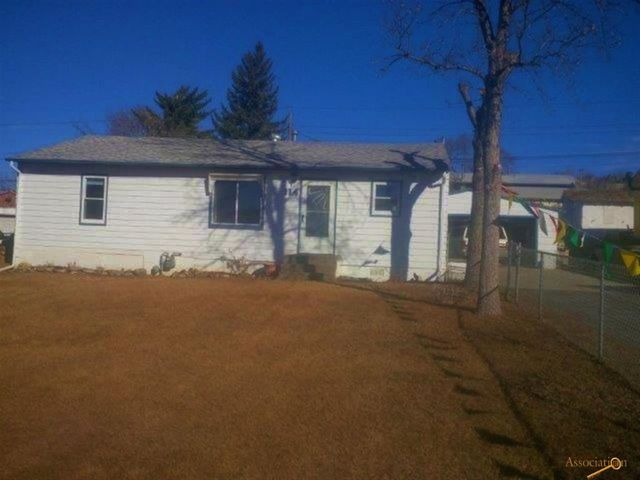 114 Anamosa St, Rapid City, SD
