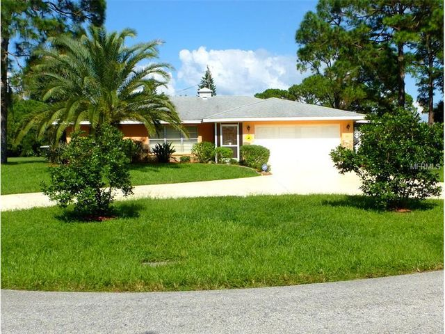 401 monza ave north port fl 34287 home for sale and