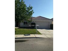 2203 W El Campo Grande Ave, North Las Vegas, NV 89031