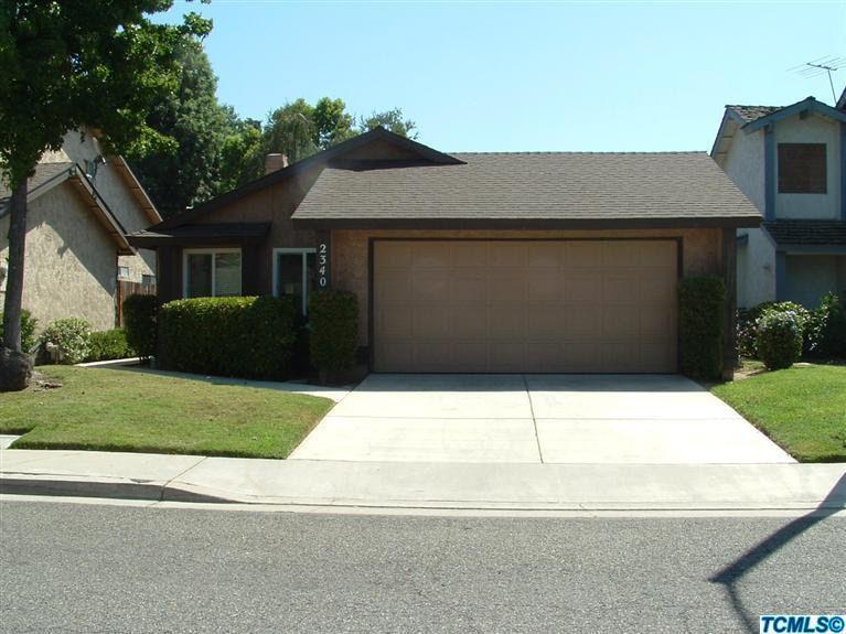 2340 N Edison St, Visalia, CA 93292